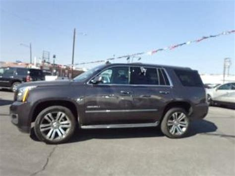 Used Gmc For Sale by Used Gmc Yukon Denali For Sale Edmunds Upcomingcarshq