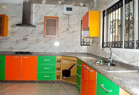 Kitchen Pictures In Nigeria Made In Nigeria Ultra Modern Kitchen Furnitures