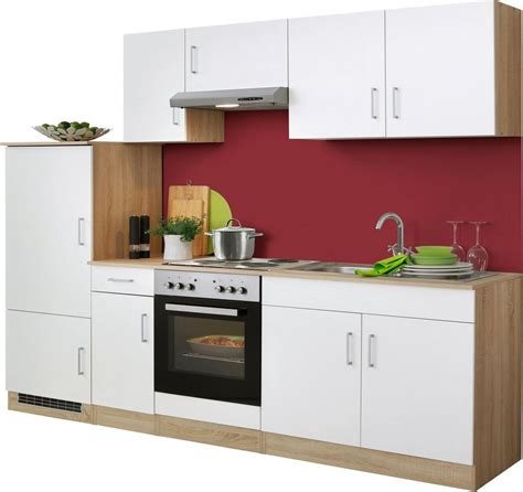 billige komplett küchen mit elektrogeräten billige einbauk 252 chen mit e ger 228 ten rheumri