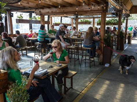 Best Patio Bars In Dallas by Slideshow The 10 Best Patios In Dallas To Soak In The Sun