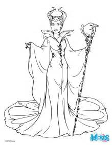 maleficent coloring pages maleficent with coloring pages hellokids
