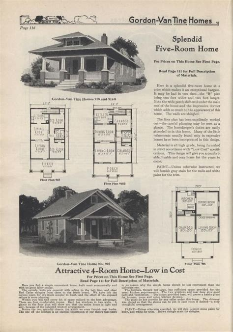 gordon tine house plans 17 best images about wee vintage on small