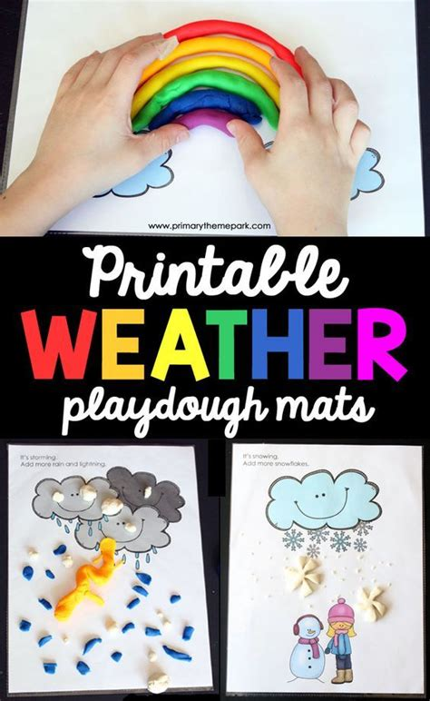 kindergarten themes weather 79 best unit seasons weather images on pinterest