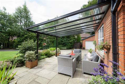 backyard veranda verandahs north west croston conservatories