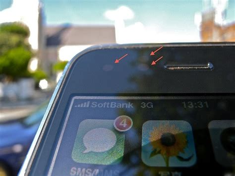 ambient light sensor iphone apple seeking new vendor for improved iphone ambient light