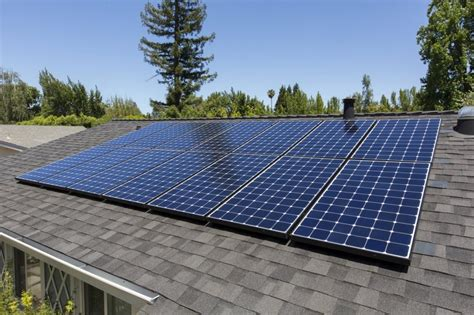 how do solar panels work for your home energysage