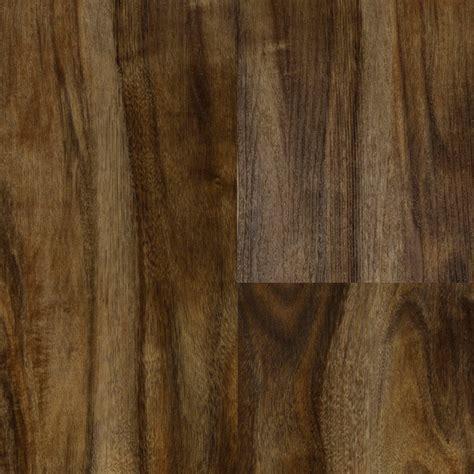 Tranquility Resilient Flooring Tranquility 5mm Rustic Acacia Click Resilient Vinyl Flooring Vinyl Flooring