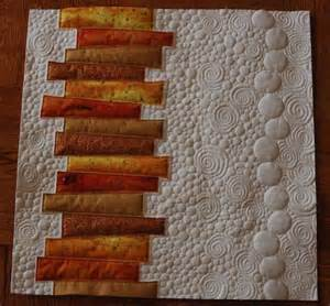 Contemporary Quilts Contemporary Quilting Tips Using Negative Space