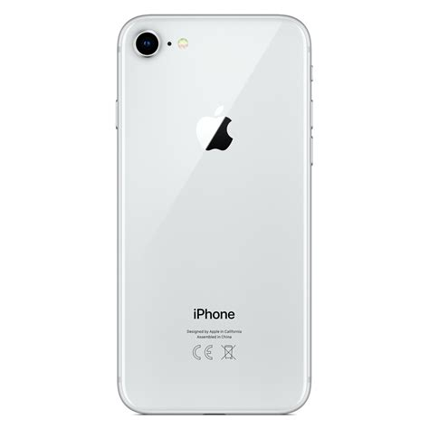 iphone 8 64 gb 4 g silver emag bg