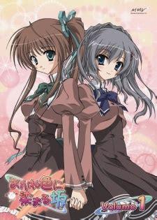 nonton anime genre josei akane iro ni somaru saka opindo net levelanime