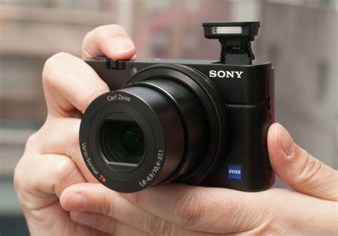 Lensa Buat Hp Sony bingung mau beli kamera saku fujifilm x20 atau sony rx100 lexyleksono