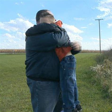 jeff hawks jeff hawks meets boy he saved from michigan tornado five