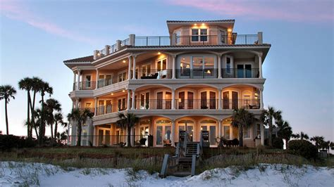 beach houses in destin fl destin s best condos and beach house rentals florida travel channel destin