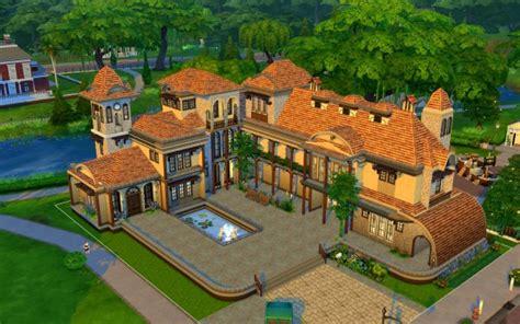 Floor And Decor Austin Texas jarkad sims 4 mansion austin sims 4 downloads
