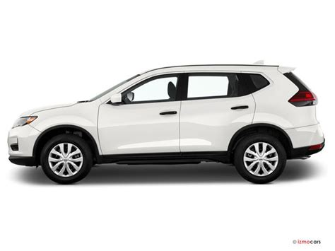 2017 nissan rogue exterior nissan rogue prices reviews and pictures u s