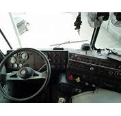 Kenworth K100 Interior Submited Images