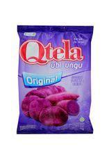 chitato snack potato chips sapi panggang pck