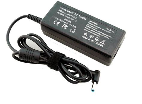 Adaptor Laptop Hp Probook 19 5v 2 31a 45w ac adapter laptop power supply charger for hp probook 400 430 440 450 455 470 g3