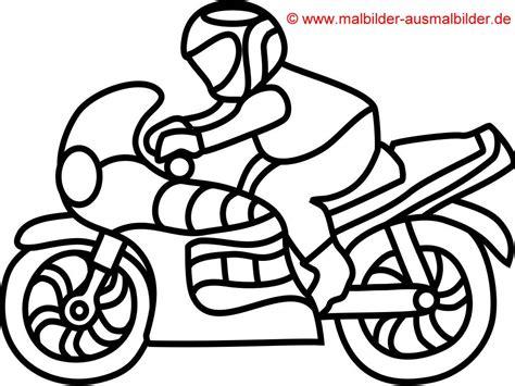 Motorradtouren Zum Runterladen by Ausmalbilder Motorrad Kostenlos Malvorlagen Zum