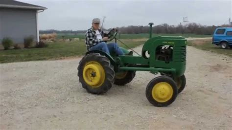 L For Sale by 1940 Deere L Tractor Coming For Sale 3 800 By