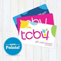 Tcby Yogurt Gift Card - 1000 images about our new tcby on pinterest angry birds frozen yogurt and blue