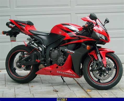 2008 honda rr 600 sportbike rider picture website