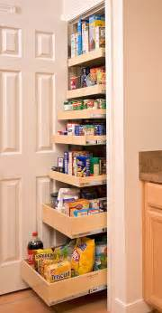 Pantry Ideas For Kitchens by 47 Cool Kitchen Pantry Design Ideas Shelterness