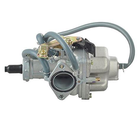 Carburetor Honda Trx 250 Trx250 Recon 1997 2001 Johnny S