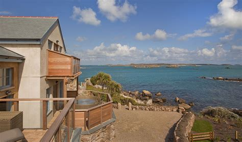 tresco sea garden cottages abalone tresco island