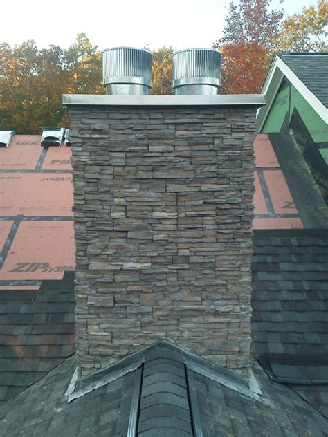 southeast chimney llc stacked chimney