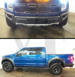 Ford Raptor Blue 4 215 4 Vehiclestaxfree