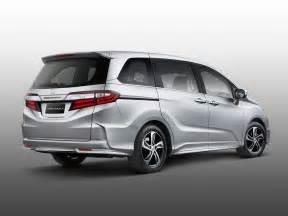 Honda Odyssey Ex L Vs Touring 2017 Honda Odyssey J Ex V Overview Price
