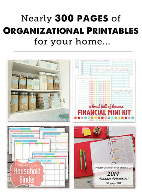 printable household organization charts 5 best images of organizational printable free printable