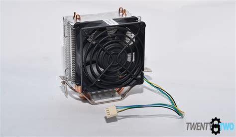 Deepcool Edge Mini Fs budget building part 2 the deepcool edge mini fs v2 0 heatsink fan tech for non techies