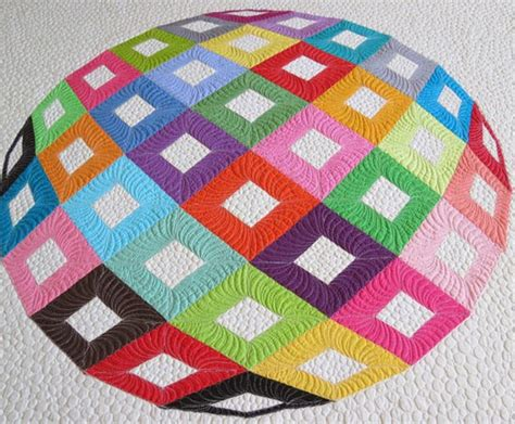 Best Thread For Piecing Quilts by Square In Square Quilt Geta S Quilting Studio
