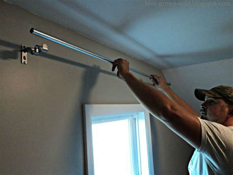 boys curtain rods 17 best images about diy curtain rods on pinterest cheap