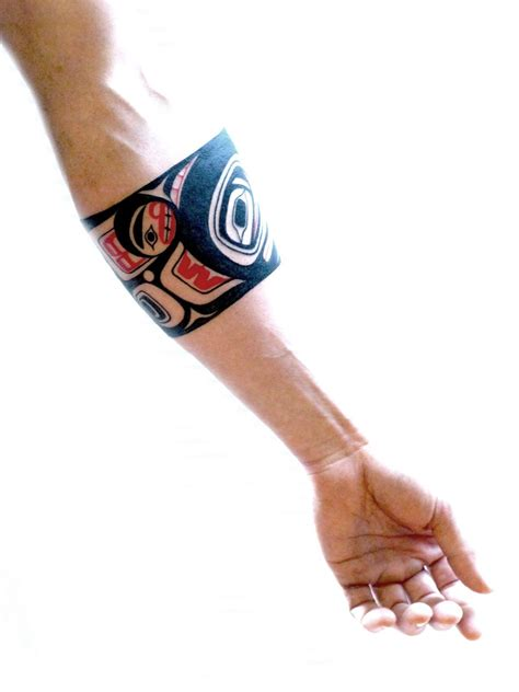 salmon tattoo haida tattoos images seriously want a salmon here
