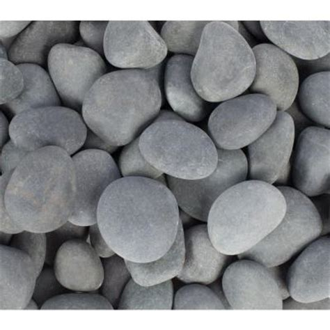 forest 1 in to 3 in 30 lb mexican pebbles