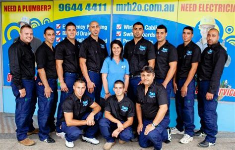 Mr H2o Plumbing by Mr H2o Plumbing Electrical Compare Quotes Melbourne