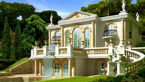mansions designs luxury house plans with pictures 28 images moderno