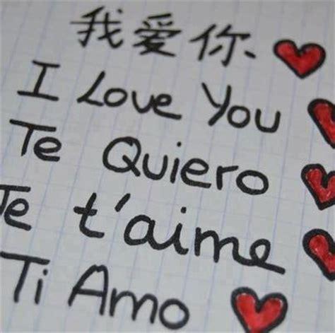 imagenes to say i love you i love you je t aime ti amo te quiero non solo