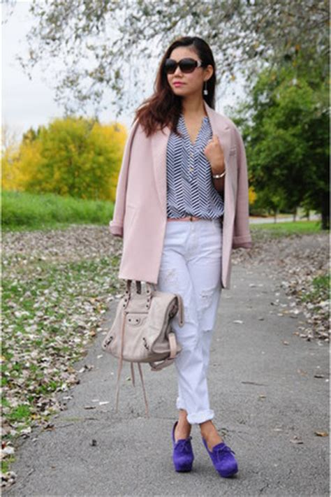 h m light pink blazer light pink blazer how to wear and where to buy chictopia