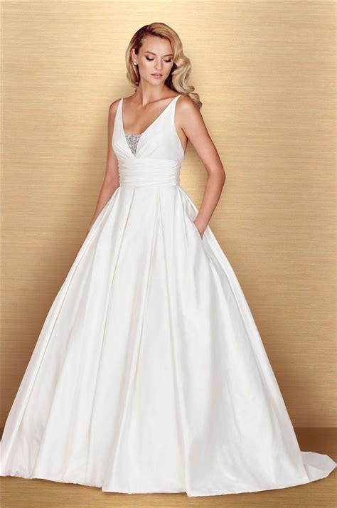 Wedding Dress With Pockets by Wedding Dress With Pockets Rosaurasandoval