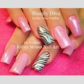 red-and-black-nail-designs-zebra