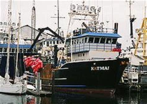 Katmai Sinking by 5 Dead 2 Missing In Fishing Boat Tragedy My Ballard