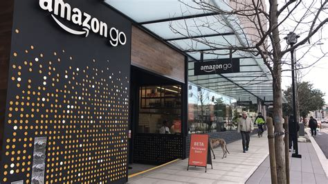 amazon store amazon s store of the future is delayed insert told ya