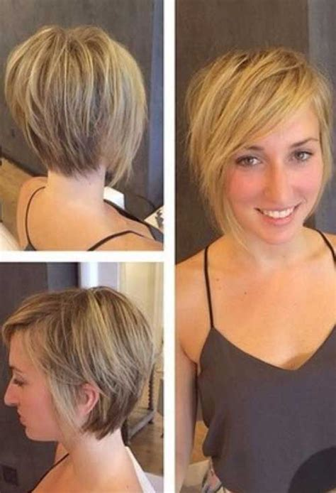 2015 spring hair teen layered short bob cut hair for women hair pinterest