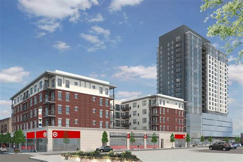 target to open store in elevate oak park development