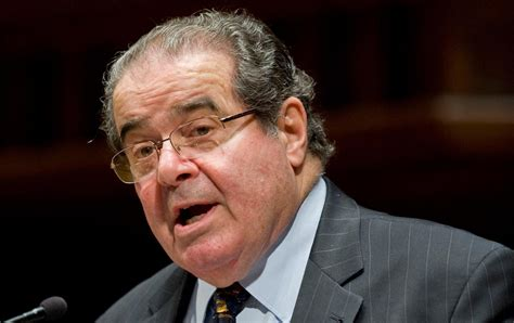 Supreme Justice america changed antonin scalia never did the nation