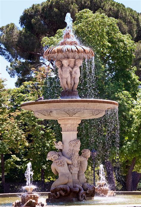 fuente de la alcachofa madridvillaycorte es file fuente de la alcachofa retiro madrid 01 jpg wikimedia commons
